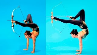 Top 5 of the Strangest Guinness World Records - AllTimeTop