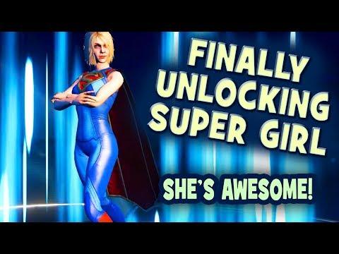 Supergirl Online Stream