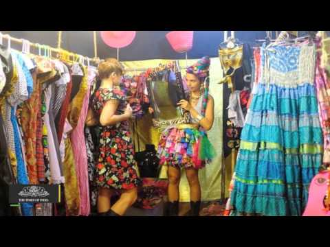 5 Goa Shopping Markets You Shouldn't Miss