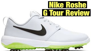 Cuaderno Vientre taiko fascismo  Nike Roshe G Tour Golf Shoes Review – Golf Guy Reviews