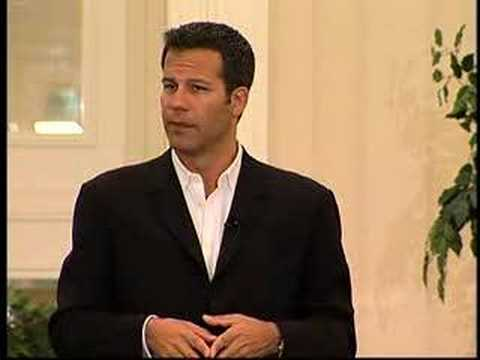 Richard Florida: The Rise of the Creative Class