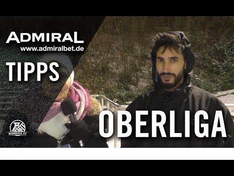 ADMIRAL-Tipps mit Ibrahim Lahchaychi (TuS Ennepetal) – 19. Spieltag, Oberliga Westfalen