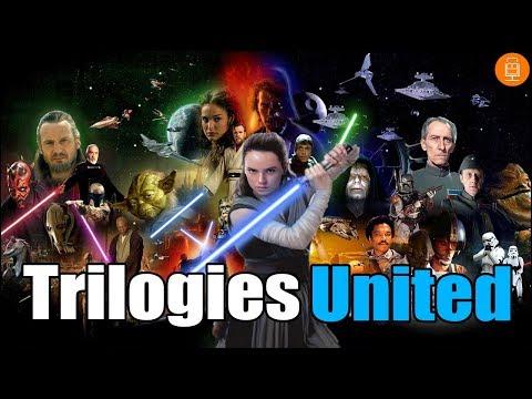 Star Wars Episode 9 will Unite all 3 Trilogies