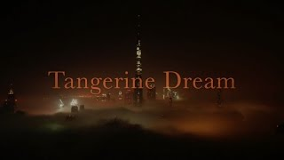 TANGERINE DREAM -  *4:00pm SESSION.