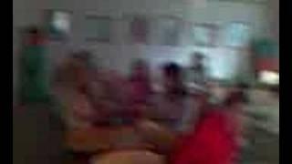 Севастополь, школа № 38, урок биологии