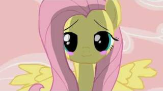 Fluttershy Accidentally the Love Potion