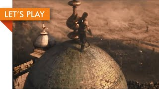 Prince of Persia Forgotten Sand (PC) Gameplay - Part 1