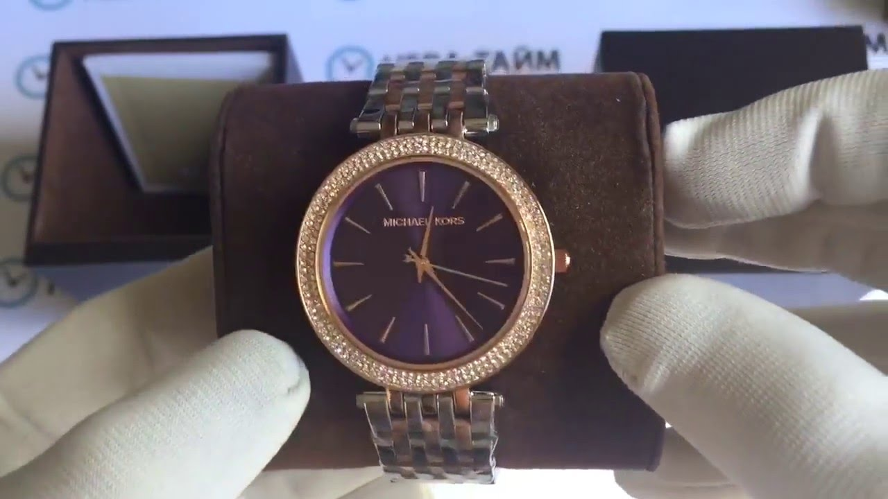 Женские наручные часы Michael Kors MK3191 / Майкл Корс МК3191 .