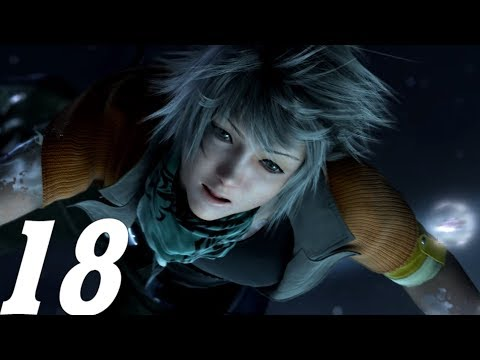 Final Fantasy XIII - Let's Play Walkthrough Part 17: Fifth Ark