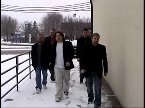 Resevoir Dogs in 30 Seconds