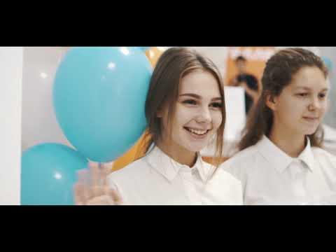 O.Z CINEMA - Школа IQ007 г. Бугульма