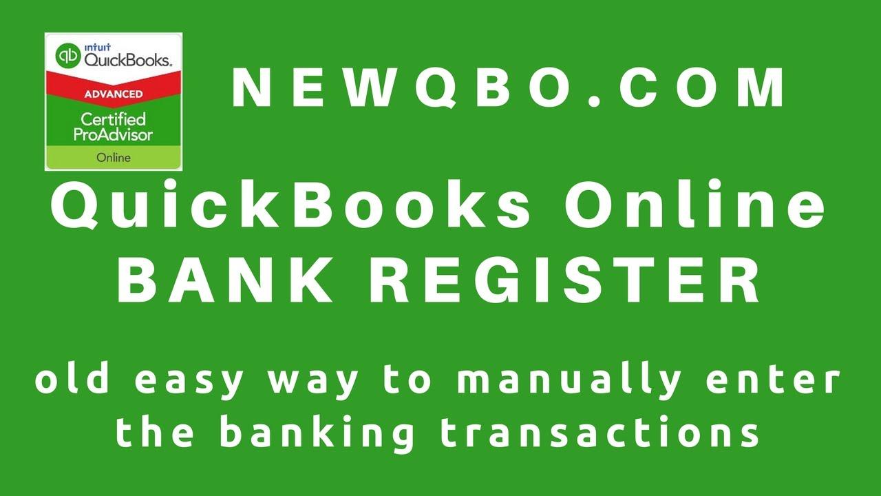 quickbooks premier 2017 manual