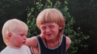 Millainen Olin Lapsena? (Kuvia Mökillä)