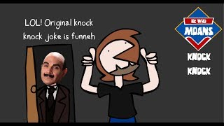 He Who Moans Review of Doctor Who: Knock Knock thumbnail