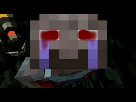 MineCraft : The Story Of Herobrine