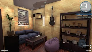 Man Cave Definitivo House Flipper 22
