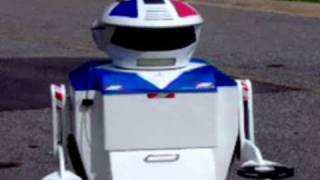 COOL Homemade Robots! - Joe Genius