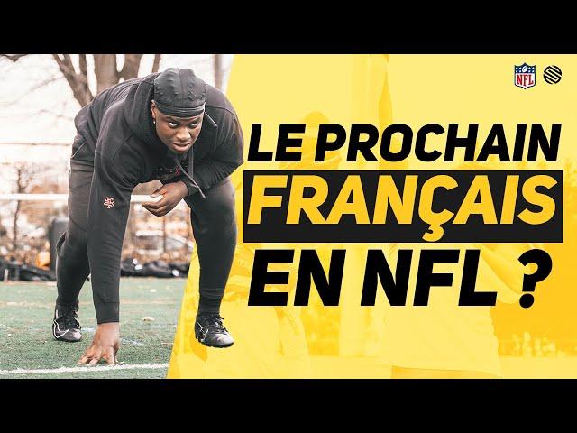 LE PROCHAIN FRANÇAIS EN NFL ?