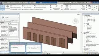 RVT LOOKUP 2 - Связь Revit с Excel с помощью Dynamo и формул Lookup