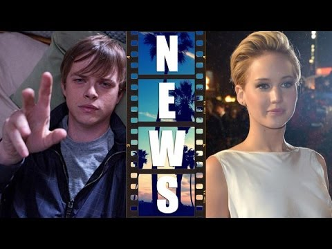 Whatever happened to Chronicle 2?!  Catching Fire, global premiere! - Beyond The Trailer
