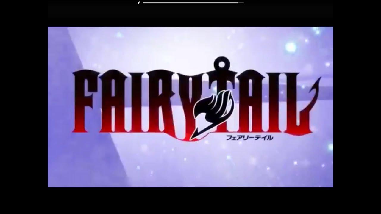 Generique De La Derniere Saison De Fairy Tail