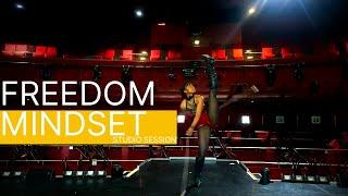 Freedom Mindset | Boleadoras Studio Sessions | Sarah Louis-Jean