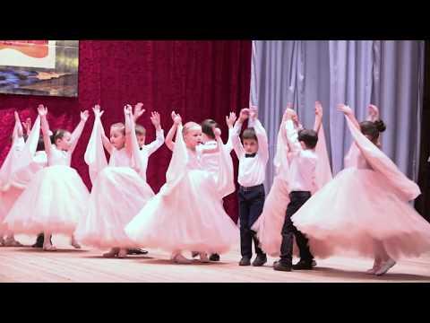 Танцуй Баксан и пой