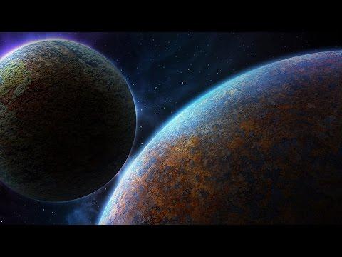Sci-Fi Space Scene Photoshop Tutorial