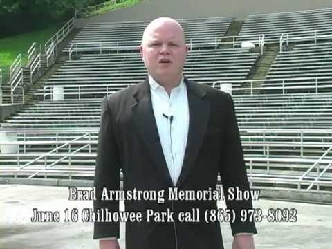 Brad Armstrong Memorial #2
