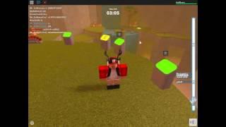 Roblox: Deathrun with KrypticX8!