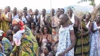 Burundi Traditional Song | Soma rusose  By Club Ihunja