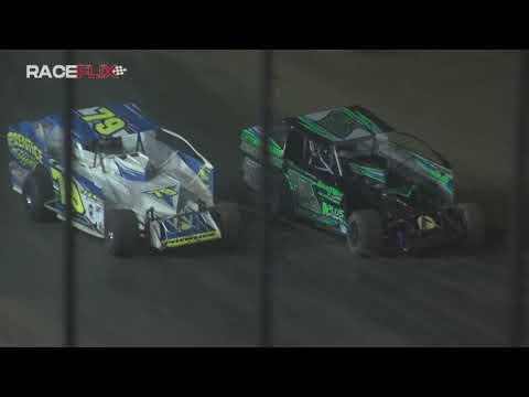 Brewerton Speedway (7/12/19) Recap
