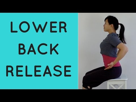 3 Min PREGNANCY PILATES YOGA EXERCISE FOR Back Pain Release by Physiotherapist