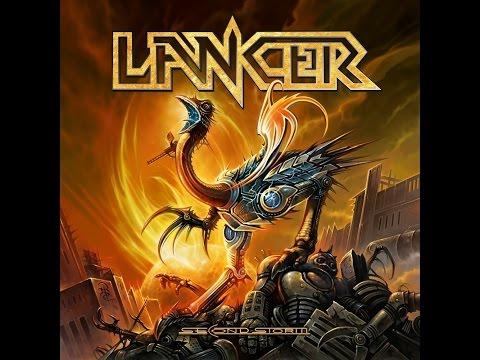 Lancer - Second Storm (Full Album) - 2015
