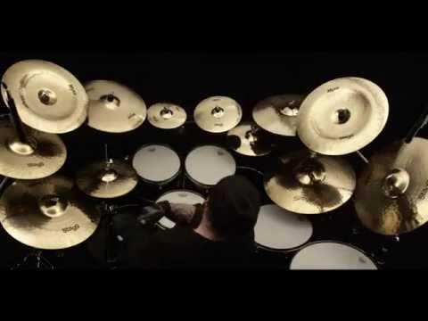 Stagg MY-CRH17 Myra Series 17 Inch Heavy Rock Crash Cymbal