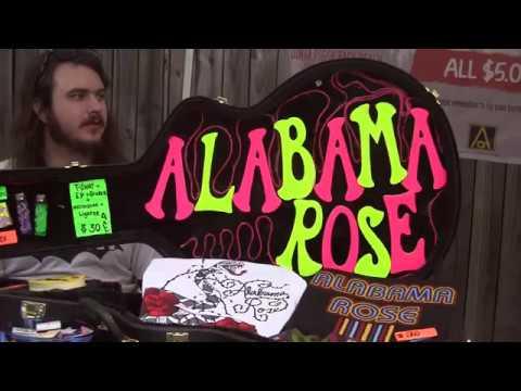 Alabama Rose at Secret Stages 2017