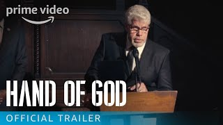 Hand of God Official Season 1 Trailer