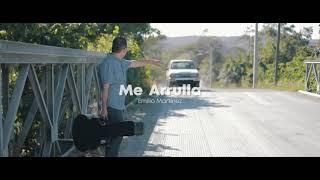 Emilio Martinez - Me arrulla ( Video Oficial)