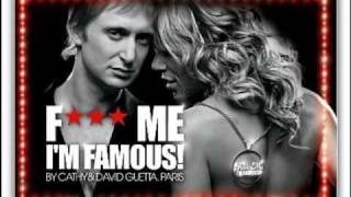 David Guetta Vs Kid Cuti-Day & Night 2010 ( Harry P. Bootleg)
