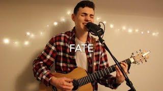 Easton Durham Fate Live Acoustic