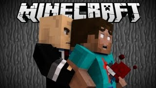 Minecraft: If Herobrine was killed