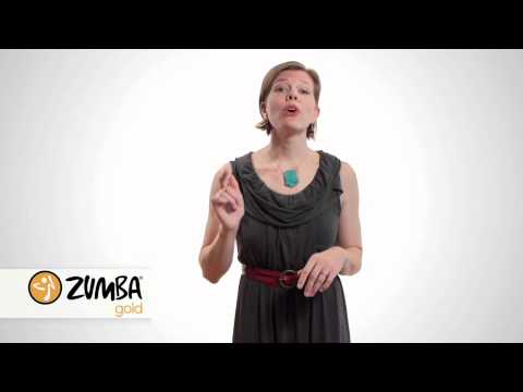What is Zumba Gold?