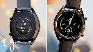Con esta BATERIA HARA HISTORIA: Huawei Watch GT