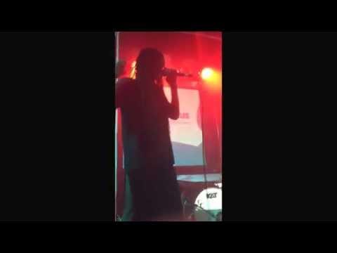 Lolawolf - Bitch Live @ Fitzgerald's 03/23/2015