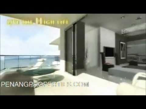 Malaysia best selection of Penang beachfront property Malaysia