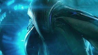 Притяжение - Официальный Русский трейлер HD