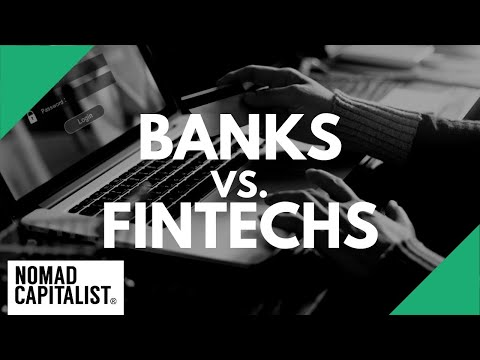 Offshore Banking vs. Neobanks and Fintechs