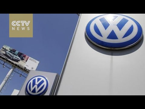 Germany has ordered VW to recall 2.4 million cars at start of 2016