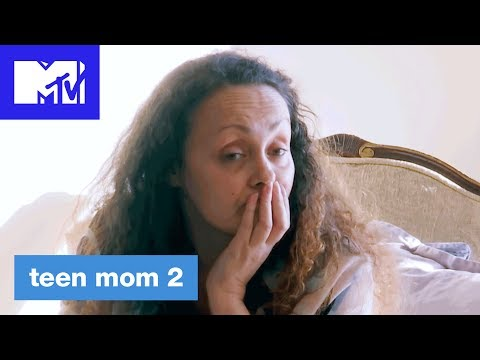 'Roxanne Chats w/ Luis About His Infidelity' Deleted Scene | Teen Mom 2 (Season 8) | MTV