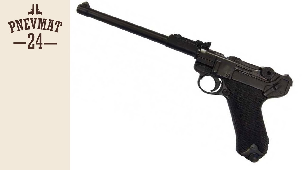 Георг люгер создал патрон 9x19, когда флот кайзеровской германии проявил интерес к пистолету